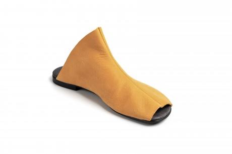 כפכף שמש צהוב